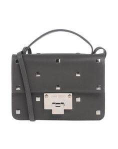 Jimmy Choo London Women Across-Body Bag on YOOX. The best online selection of Across-Body Bags Jimmy Choo London. YOOX exclusive items of Italian and international design...