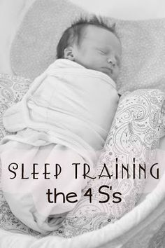 Chronicles of a Babywise Mom: Sleep Training: The Four S's. Help your baby fall asleep peacefully on her own. Chronicles of a Babywise Mom: Sleep Training: The Four S's. Help your baby fall asleep peacefully on her own. Baby Schlafplan, Baby Boys, Baby Kind, Cry Baby, Fall Baby, Gentle Sleep Training, Help Baby Sleep, Child Sleep, Toddler Sleep