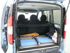 Renault Kangoo Camper Travelpack Vans Camping And Mini