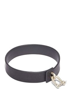 Men's Jewellery - Accessories | Explore LN-CC - Leather Charm Choker