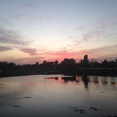 #nofilter #sunset #tramonto #rimini #sun #sky #clouds #amazing #beautiful #nature #landscape #panorama #igersrimini #igersemiliaromagna #relax #moments by giulialiggieri1