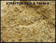 TIGERNUT GROUNDBAIT SPOD STICK MIX METHOD FEEDER FISHING BAIT CRUMB TIGER NUT Bait And Tackle, Fishing Bait, Active Ingredient, Swim, Swimming