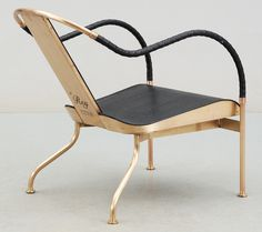 Mats Theselius, El Rey Chair, 1999