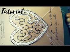 TOMBOLO TUTORIAL   Cambiare Curva nel Punto Mimosa - YouTube