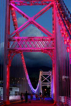 Puente Libertador Estado Tachira
