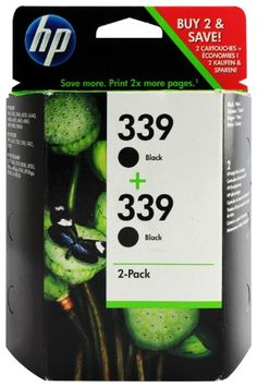 HP Original Black Inkjet Print Cartridge 2-Pack 2x21ml 339 -   	 	 	 		 			 				 			 			 				Rating: 				 				  				List Price: 				unavailable 				 				 				Sale Price: 				Too low to display. 				 				 				 				Availability: 				unspecified 				  				 				  				 				 			 		 	  	 	 	Product Description 	No... - http://ink-cartridges-ireland.com/hp-original-black-inkjet-print-cartridge-2-pack-2x21ml-339/ - 2-Pack, 2x21ml, 339, black, car
