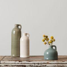 Ceramic Jug Vase