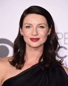 Caitriona Balfe....2015 People's Choice Awards!!! #Outlander