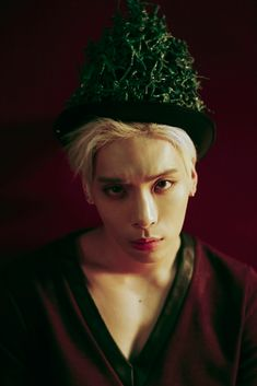Jonghyun // Married to the Music