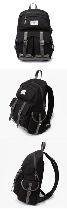 [Noart] Sweed April RF Laptop Backpack