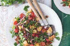 Syté & pestré saláty