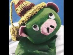 """Mazsola"" - Hungary is a cult puppet The Green Piggy - bedtime stories for television recurring figure (in the Cutest Thing Ever, Children's Literature, Bedtime Stories, Retro, Hungary, Puppets, Childhood Memories, Little Girls, Dinosaur Stuffed Animal"