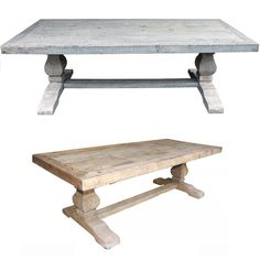 Eco Dining Furniture l Dining Tables l Wyeth Dining Table