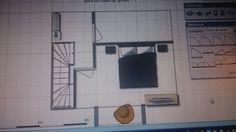indeling zolder more indeling zolder en kast attic 1