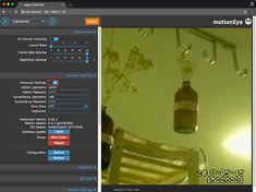How I setup a CCTV camera with Raspberry Pi Zero W and motionEyeOS image for home surveillance - Techcoil Blog Cctv Camera For Home, Raspberry Pi Camera, Admin Password, Home Surveillance, Zero, How To Apply, Blog, Image