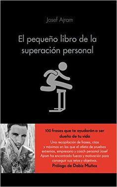 Descargar El Pequeño Libro De Superación Personal Kindle, PDF, eBook, El Pequeño Libro De Superación Personal de Josef Ajram PDF Gratis