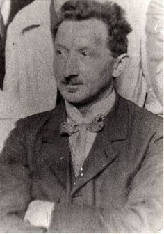 Rudolf Urech-Seon Abraham Lincoln, Art Boards, Biography