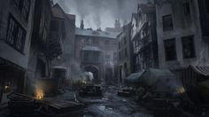 The Order 1886 Concept Design, Brandon Bien on ArtStation at https://www.artstation.com/artwork/the-order-1886-concept-design-5f127d22-e095-4f08-9237-c71c6e2edcda