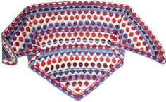 Schal stricken mit Strickanleitung