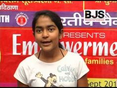 Participant's feedback on Smart Girl Workshop, which was earlier known as EOG (Empowerment Of Girls)