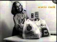 ΔΙΑΦΗΜΙΣΗ ''ΒΕΡΟΠΟΥΛΟΣ'' 1978 - YouTube