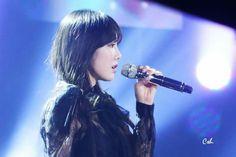 TaeYeon - 31st Golden Desk Award Performance ❤ SNSD ❤ Kim TaeYeon ♡ 김태연 ♡