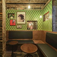 Logan's Punch is a back alley brawler that's taking a swing at cocktail snobbery...  http://www.we-heart.com/2015/04/09/logans-punch-shanghai-jingan/