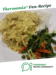 Recipe Honey Mustard Chicken by ms.stevie, learn to make this recipe easily in your kitchen machine and discover other Thermomix recipes in Main dishes - meat.