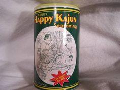 low salt Cajun seasoning