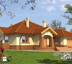 Alma, 150,0 m² - zdjęcie od Pracownia Projektowa Dobre Domy Flak & Abramowicz