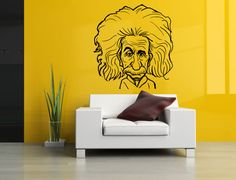 Removable Vinyl Sticker Mural Decal Wall Decor Poster by iFRAMEIT