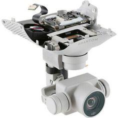 DJI Phantom 4 Part 4 - Gimbal Camera(Not for Phantom 4 Pro Series) - USED Dji Phantom 4, Geek Gear, Photography Gear