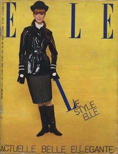 Couverture-Elle-N°700-Peter-Knapp-Fisheye