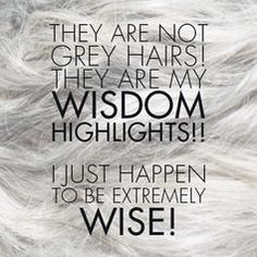 Wisdom Highlights can be covered at Hair Diva's in Charleston, TN!  (423) 336-2394