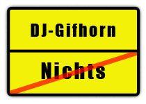 DJ Gifhorn ist der mobile, versierte Discjockey für Gifhorn und den Landkreis Gifhorn in Niedersachsen