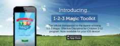 Welcome - 1-2-3 Magic Parenting | Books & DVDs by Dr Thomas Phelan