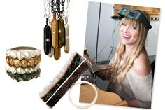Sarah Swell jewelry