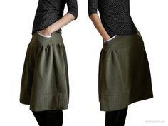 skirt -  bimbambuki