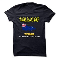 Ballarat, Victoria-uzneeuhrnp - #sweatshirts #t shirt company. CHECK PRICE => https://www.sunfrog.com/LifeStyle/Ballarat-Victoria-uzneeuhrnp.html?id=60505