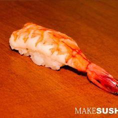 prawn-nigiri-sushi