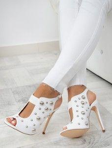 Buty Damskie Wyprzedaz Kolekcja Wiosna 2019 Shoes Heels Pumps