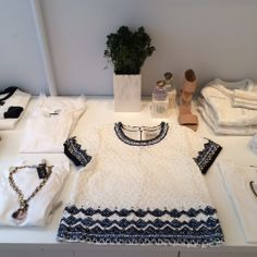 Summer Whites at Otte Madison http://otteny.com/