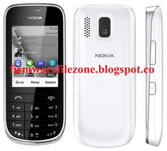 Nokia Asha 202 Flash File