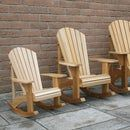 Mission Style Folding Chair Adirondack Rocking Chair, Adirondack Chair Plans, Rocking Chairs, Diy Outdoor Furniture, Outdoor Chairs, Outdoor Decor, Cedar Fence Boards, Ladder Stands, Diy House Projects