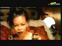 """En Vogue Don't Let Go Love from the album """"EV3"""" 1997 and the """"SET IT OFF Soundtrack"""", video directed by MATTHEW ROLSTON"""