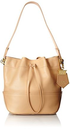 ZAC Zac Posen Eartha Envelope Drawstring Shoulder Bag