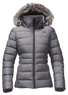 The North Face Gotham Jacket II for Ladies 0169d21c7