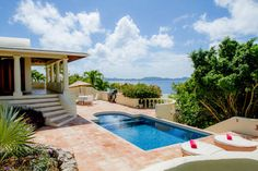 Check out this awesome listing on Airbnb: Luxe 3 BR Villa on Tortola BVI! in Road Town Real Estate Investment Companies, Real Estate Investing, Perfect Place, Ideal Home, Condo, Villa, Vacation, Kingston House, Outdoor Decor