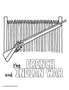 97 Best French & Indian War Lesson Plans images in 2018