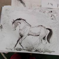 You tube Speed Art, Moose Art, Tube, Studio, Animals, Animales, Animaux, Animal Memes, Animal